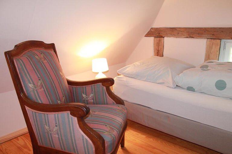 Urlaub im Landhaus Kanzler Zimmer14